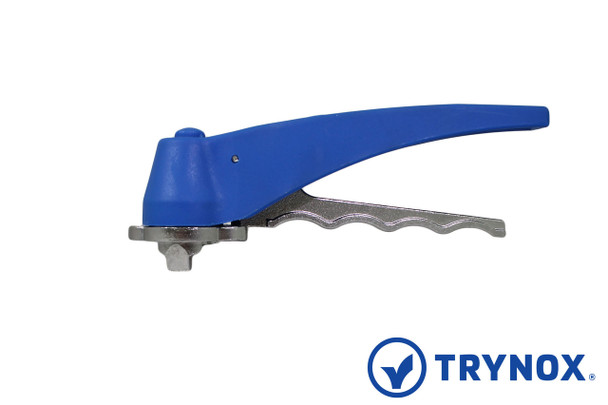 Trynox Sanitary Butterfly Valve ABS Handle