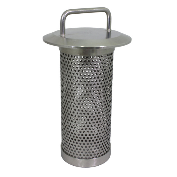 Trynox Sanitary Y-Types Strainer