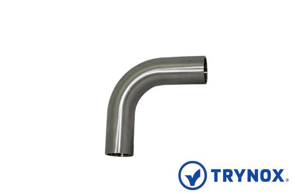 Trynox Sanitary BPE 90å¡ Welding Elbow