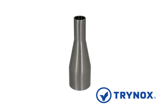 Trynox Sanitary BPE Concentric Reducer