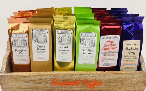 Gourmet-coffee-tarpon-springs