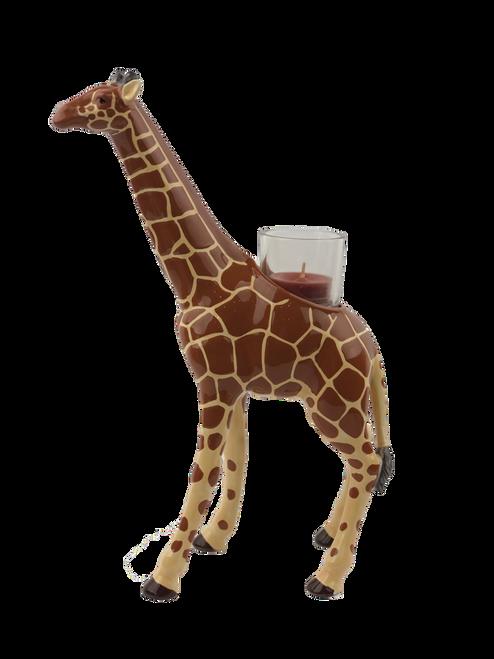 Giraffe Candle Holder