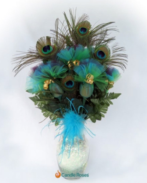 Peacock-persuasion