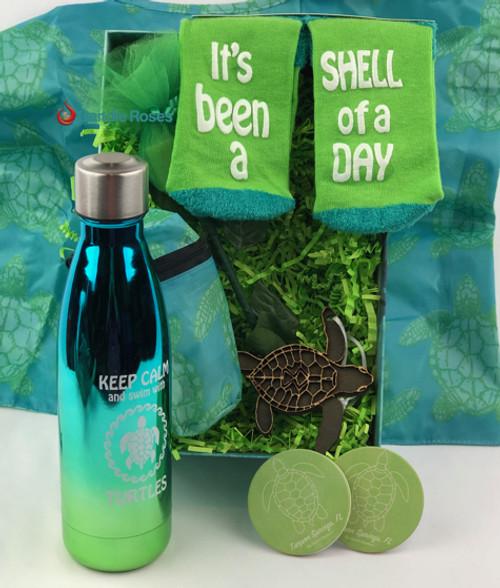 turtle gift box