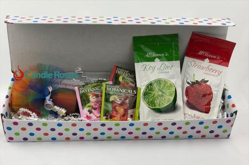 Spring Fling Gift Box