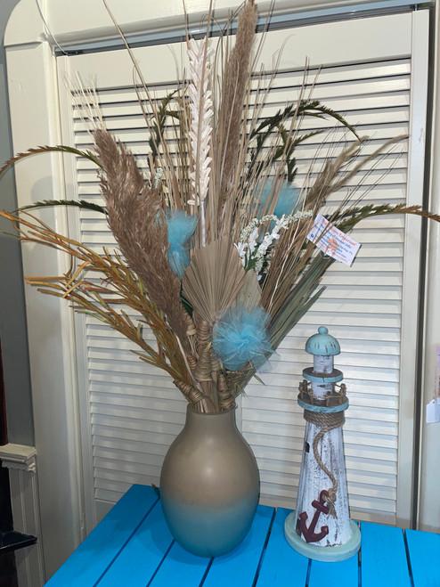 Seaside arrangement