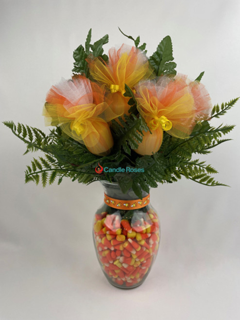 candy corn delight