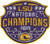 """Nike LSU National Champion Men's """"Victory"""" Polo  In White"""
