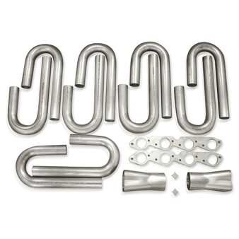 Header Builder Kits Stainless Steel