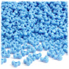 Tribeads, Opaque, Tribead, 10mm, 1,000-pc, Light Baby blue