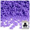 Tribeads, Opaque, Tribead, 10mm, 1,000-pc, Lavender Purple