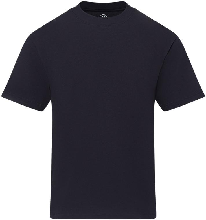 NAVY BLUE PREMIUM HEAVYWEIGHT T-SHIRT