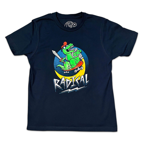 Radical Rex - Tee