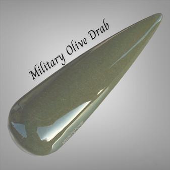 Army Olive Drab Adrada Dip Powder