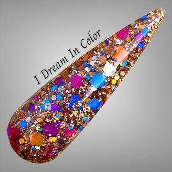 I Dream In Color Adrada Dip Powder