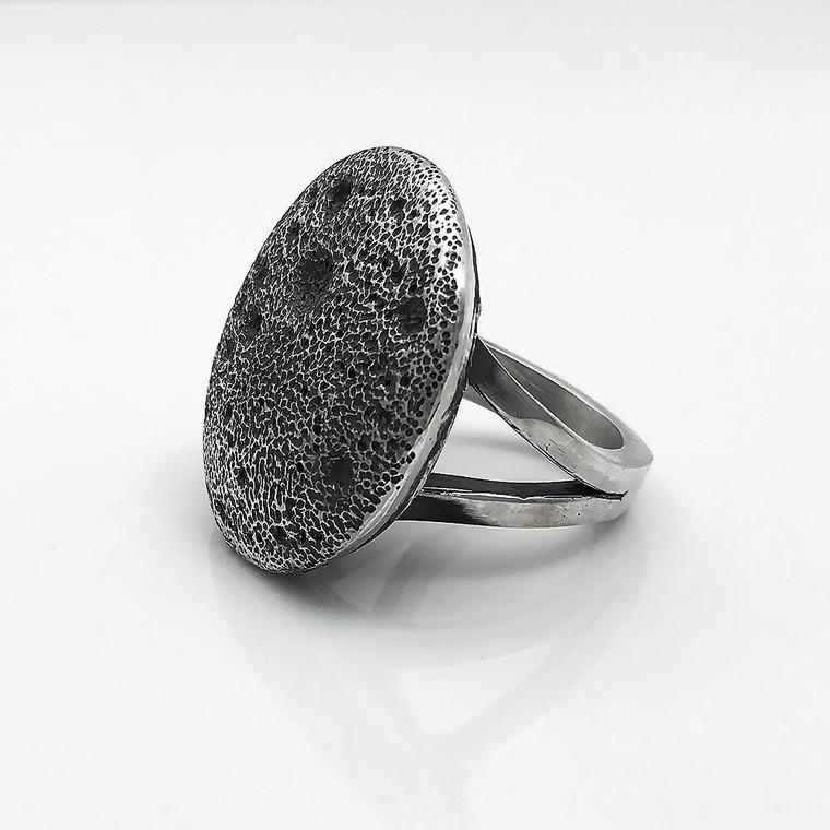 Moonstruck Ring