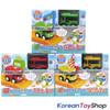 The Little Bus Tayo Mini Baby ROGI GANI RANI 3 pcs Toy Set Melody Effect
