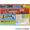 Tayo Little Bus Main Garage & Car Wash & Gas Station Special Set Toy Tracks Tayo