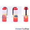 Disney Pixar Cars 3 Picnic Silicone Handle Water Bottle 500ml Original BPA Free