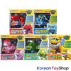 Gogo Dino SOUND DX Transformer Dinosaur Robot 5 pcs Toy Set Original