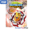 BeyBlade Burst CHO-Z B-105 Z Achilles.11.Xt with Launcher Takara Tomy Original