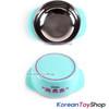 PINKFONG Stainless Steel Bowl 250ml Handle Non-slip BPA Free Original
