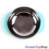 PINKFONG Stainless Steel Bowl 2 pcs, Spoon Fork Set Non-slip BPA Free Original