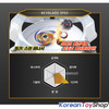 Beyblade Burst B-122 Geist Fafnir.8'.Ab w/ Launcher Cho-Z Takara Tomy Original