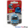 Tayo Little Bus TAYO Model Cute Mini Diecast Metal Bus Toy Car Kamicar Blue Bus