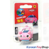 Tayo Little Bus Friends 5 pcs Cute Mini Diecast Metal Bus Toy Set