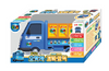 Tayo Little Bus LITTLE IRACHA Truck Big Size Toy Friction Gear Sound Effect
