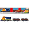 Titipo Train Series BERNY Model Electric Powered Train Toy