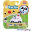 Baby Bus Panda Diecast Metal Miumiu Ambulance Toy Mini Car Free Wheels Academy Authentic 100%