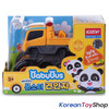 Baby Bus Panda Monster 3 pcs Toy Car Set / Tow Truck / Police Car / Fire Truck