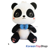 "BabyBus Panda KIKI & MIUMIU Character 2 pcs Doll Soft Plush Toy 12"" 30cm"