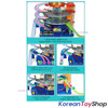 Tayo Little Bus Mega Parking Building Control Play Set Toy / No Cars