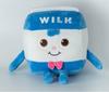 Bread Barbershop WILK Character Doll Plush Toy 25cm