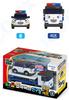 00210 TAYO Little Bus Friends Special Double Set V.1 Mini Car 2 pcs Police Cars