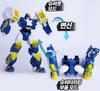 Miniforce Super Tyraking Transformer Toy Car Robot Super Dino Power Tyranno Toytron