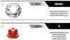 Beyblade Burst B-185 Vanish Fafnir TP KC-3 DB Layer Takara Tomy 100% Authentic