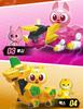 Miniforce Super Dino Rangers Figure Set Toy Mini Force 15 pcs Toytron