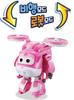 Super Wings ARI Transformer Robot Transforming Toy Airplane Helicopter Season 5