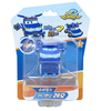 Super Wings Mini LEO Transformer Robot Transforming Toy Airplane Season 5