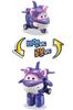 Super Wings Mini BORA Transformer Robot Transforming Toy Airplane Season 5