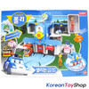Robocar Poli Convertible Rescue Center Headquarter Play set for Poli Diecast