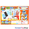 Little Bus Tayo Tools Play Set Toy Making Tayo w/ Electric Driver Develop Brain