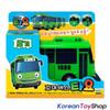 Little Bus Tayo - Bus Depot Center Playset + Tayo Rogi Gani Rani