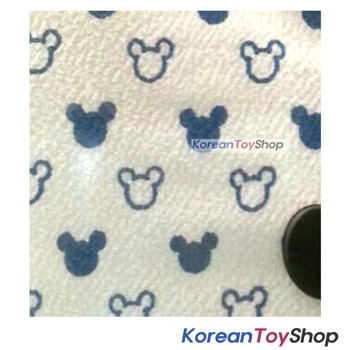 Mickey Mouse Korean Italy Towel Exfoliating Washcloth Body Scrubber Massage Glove