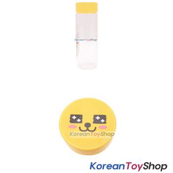 KAKAO Friends MUZI Clear Simple Basic Water Bottle 500ml Tritan Made in Korea