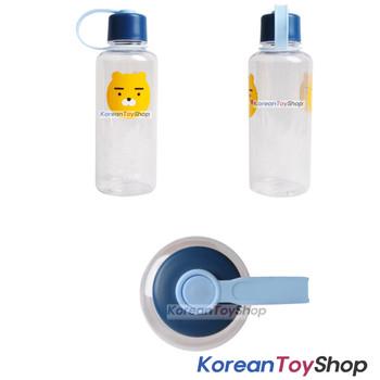 KAKAO Friends RYAN Easy Handle Water Bottle 480ml Tritan Made in Korea